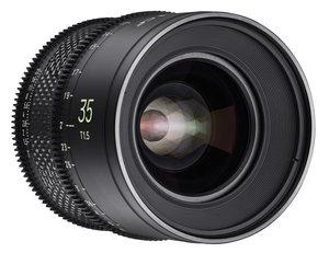 XEEN CF 35mm T/1.5