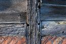 Fujinon 16 80mm F4 Cruck Barn Construction Detail | 1/20 sec | f/8.0 | 30.8 mm | ISO 160