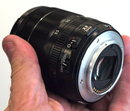 Fujifilm 18 55mm Hands On (5)
