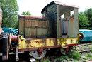 Derelict Train | 1/80 sec | f/8.0 | 18.0 mm | ISO 160