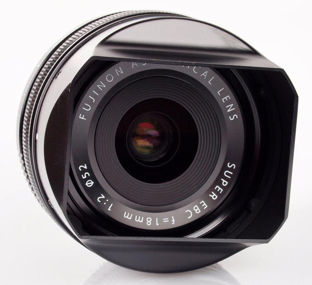 Fujifilm Xf 18mm F 20 R Images Fujinon Xf18mm Lens A Target Blank Href