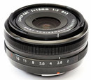 "Fujifilm XF 18mm f/2.0 R | <a target=""_blank"" href=""https://www.magezinepublishing.com/equipment/images/equipment/XF-18mm-f20-R-4081/highres/Fuji18mm051_1332145782.jpg"">High-Res</a>"