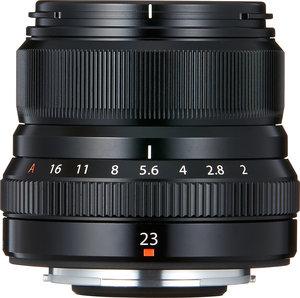 XF 23mm f/2