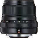 Fujifilm XF 23mm f/2