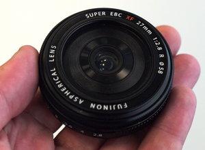 XF 27mm f/2.8 R