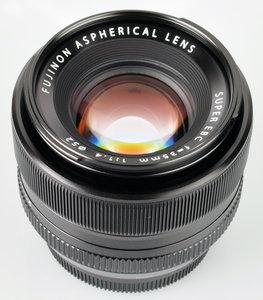 XF 35mm f/1.4 R