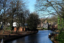 Canal At Worsley | 1/400 sec | f/5.6 | 35.0 mm | ISO 200