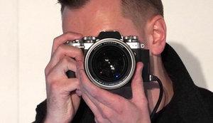 XF 50mm f/1.0 R WR