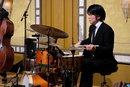 Drummer | 1/60 sec | f/4.0 | 55.0 mm | ISO 1600