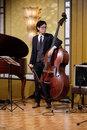 Jazz | 1/60 sec | f/4.0 | 55.0 mm | ISO 1600