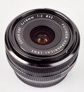 "Fujifilm X-pro 1 18mm Lens | <a target=""_blank"" href=""https://www.magezinepublishing.com/equipment/images/equipment/XPro1-3741/highres/fujifilmxpro118mmlens3_1330964833.jpg"">High-Res</a>"