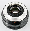 Fujifilm X-pro 1 18mm Lens