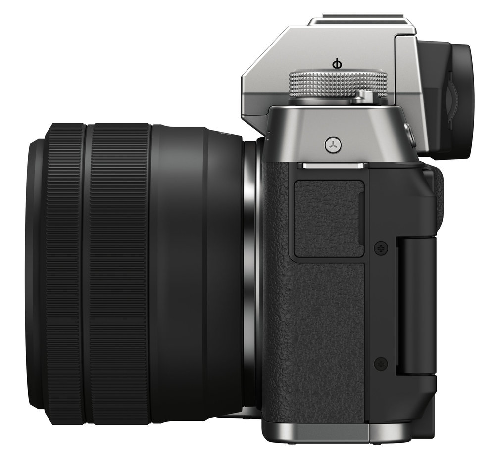 Оптические характеристики фотоаппарата