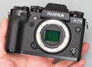 "Fujifilm X T3 Black (1) | <a target=""_blank"" href=""https://www.magezinepublishing.com/equipment/images/equipment/XT3-6992/highres/Fujifilm-X-T3-Black-1_1540819384.jpg"">High-Res</a>"