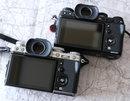 "Fujifilm X T3 Vs X T2 (6) | <a target=""_blank"" href=""https://www.magezinepublishing.com/equipment/images/equipment/XT3-6992/highres/Fujifilm-X-T3-Vs-X-T2-6_1536581515.jpg"">High-Res</a>"