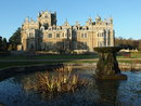 Thoresby Hall | 1/500 sec | f/3.5 | 7.5 mm | ISO 100