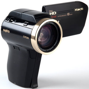 Xacti VPC HD2000