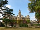 Thoresby Hall | f/2.4 | 4.1 mm | ISO 80