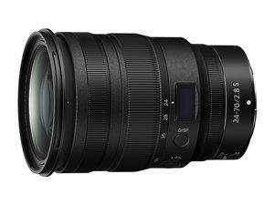 Z 24-70mm f/2.8 Pro