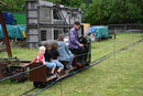 Miniature Railway | 1/400 sec | f/8.0 | 70.0 mm | ISO 400