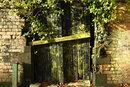 Battered Doorway | 1/100 sec | f/5.0 | 50.0 mm | ISO 200