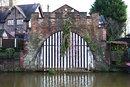 Queen Elizabeth Boathouse | 1/125 sec | f/4.0 | 50.0 mm | ISO 200