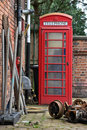 Red Telephone Box   1/40 sec   f/8.0   140.0 mm   ISO 100