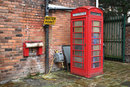Nikon Z5 With 24 50mm Old Phone Box | 1/20 sec | f/8.0 | 42.0 mm | ISO 100