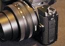 Nikon Z50 Side Ports
