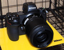 "50mm Lens (2) | <a target=""_blank"" href=""https://www.magezinepublishing.com/equipment/images/equipment/Z6-6958/highres/50mm-lens-2_1534971965.jpg"">High-Res</a>"
