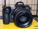 "50mm Lens (3) | <a target=""_blank"" href=""https://www.magezinepublishing.com/equipment/images/equipment/Z6-6958/highres/50mm-lens-3_1534972037.jpg"">High-Res</a>"