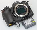 "Nikon Z6 Body (1) | <a target=""_blank"" href=""https://www.magezinepublishing.com/equipment/images/equipment/Z6-6958/highres/Nikon-Z6-Body-1_1542802070.jpg"">High-Res</a>"