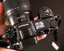 Nikon Z6 Z7 Top