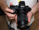 "Nikon Z6 Z7 In Hand (1) | <a target=""_blank"" href=""https://www.magezinepublishing.com/equipment/images/equipment/Z6-6958/highres/Nikon-z6-z7-in-hand-1_1534974397.jpg"">High-Res</a>"