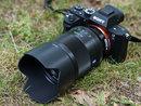 Sony 50mm F1 4 FE Zeiss Tstar Lens (4)