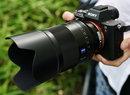 Zeiss Planar 50mm F1 4 Lens (1)