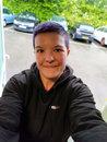 Selfie No Filters   1/50 sec   f/1.8   4.7 mm   ISO 31