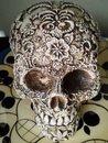 Skull Night Mode Low Light   1/11 sec   f/1.8   4.7 mm   ISO 3019