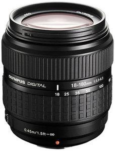 Zuiko 18-180mm f/3.5-6.3