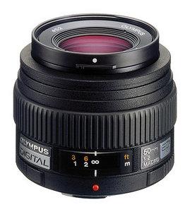 Zuiko 50mm f/2 Macro