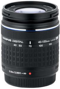 Zuiko Digital 40-150mm 1:4.0-5.6
