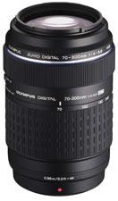 Zuiko Digital ED 70-300mm f/4.0-5.6