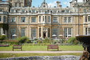 Thoresby Hall   1/1250 sec   f/2.8   50.0 mm   ISO 100