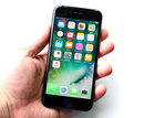 "Apple Iphone 7 Matt Black (8)sRGB | <a target=""_blank"" href=""https://www.magezinepublishing.com/equipment/images/equipment/iPhone-7-6220/highres/apple-iphone-7-matt-black-8sRGB_1475066112.jpg"">High-Res</a>"