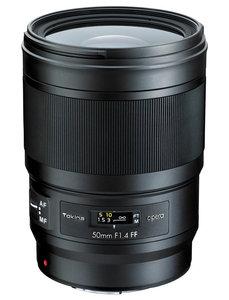 opera 50mm f/1.4 FF